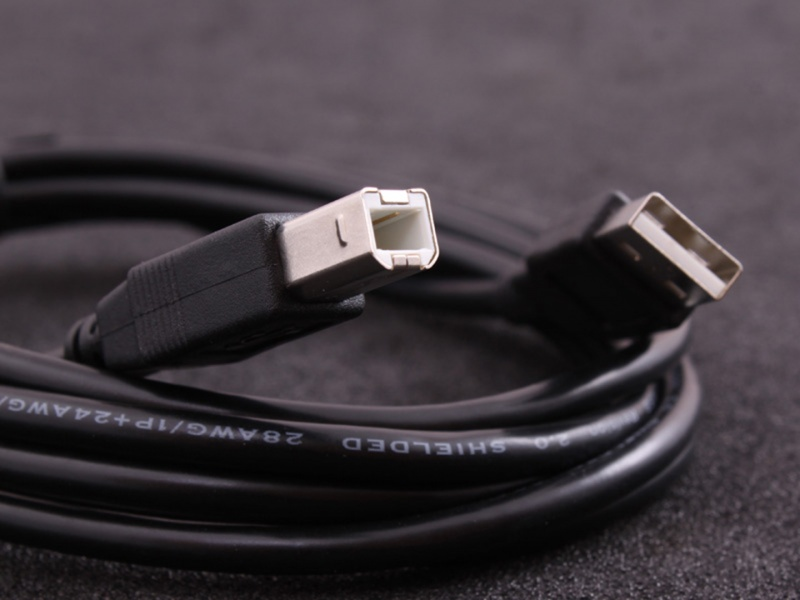 MaxxECU USB PC cable 1.5m (STREET/V1/RACE)
