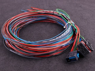 MaxxECU STREET flying lead harness 3m