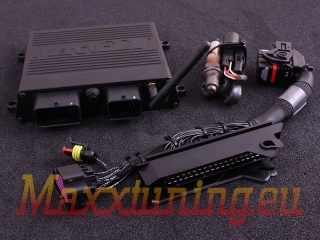 Audi S2 / S4 / S6 (AAN, ADY, ABY) MaxxECU RACE Plugin EXTRA