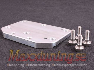 Opel 4x4 transferbox reinforcement kit (do it yourself)